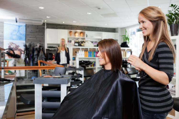 3 Effective Tips for Choosing a New Hair Salon - Ties Magazine